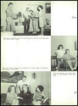 1966 Farmersville High School Yearbook Page 130 & 131