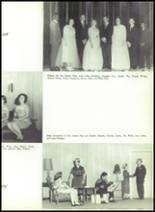 1966 Farmersville High School Yearbook Page 132 & 133