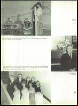 1966 Farmersville High School Yearbook Page 136 & 137