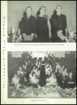 1966 Farmersville High School Yearbook Page 138 & 139