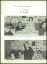 1966 Farmersville High School Yearbook Page 140 & 141