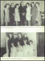 1966 Farmersville High School Yearbook Page 144 & 145