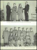 1966 Farmersville High School Yearbook Page 146 & 147