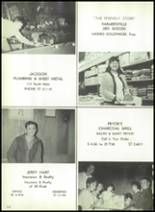 1966 Farmersville High School Yearbook Page 150 & 151