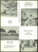 1966 Farmersville High School Yearbook Page 168 & 169