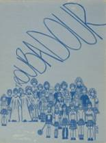 1975 Yearbook St. Mary's Academy