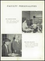 1947 Turtle Creek High School Yearbook Page 12 & 13