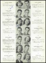 1947 Turtle Creek High School Yearbook Page 28 & 29