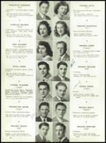 1947 Turtle Creek High School Yearbook Page 40 & 41