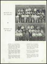 1947 Turtle Creek High School Yearbook Page 48 & 49