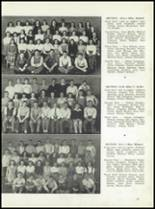 1947 Turtle Creek High School Yearbook Page 50 & 51