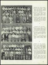 1947 Turtle Creek High School Yearbook Page 52 & 53