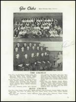 1947 Turtle Creek High School Yearbook Page 56 & 57