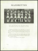 1947 Turtle Creek High School Yearbook Page 62 & 63