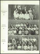 1947 Turtle Creek High School Yearbook Page 64 & 65