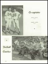 1947 Turtle Creek High School Yearbook Page 76 & 77