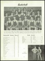1947 Turtle Creek High School Yearbook Page 80 & 81