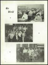 1947 Turtle Creek High School Yearbook Page 82 & 83