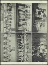 1947 Turtle Creek High School Yearbook Page 88 & 89