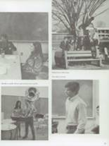 1972 Chico High School Yearbook Page 18 & 19