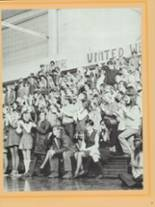 1972 Chico High School Yearbook Page 20 & 21
