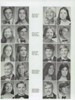 1972 Chico High School Yearbook Page 22 & 23