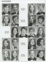 1972 Chico High School Yearbook Page 26 & 27