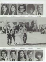 1972 Chico High School Yearbook Page 30 & 31