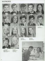 1972 Chico High School Yearbook Page 32 & 33