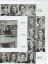 1972 Chico High School Yearbook Page 34 & 35