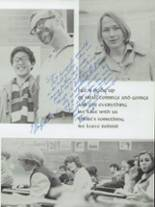 1972 Chico High School Yearbook Page 42 & 43