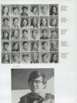 1972 Chico High School Yearbook Page 44 & 45