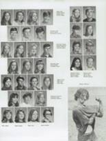 1972 Chico High School Yearbook Page 48 & 49