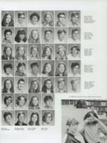 1972 Chico High School Yearbook Page 52 & 53