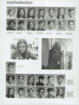 1972 Chico High School Yearbook Page 62 & 63