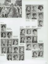 1972 Chico High School Yearbook Page 64 & 65