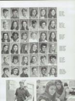 1972 Chico High School Yearbook Page 66 & 67
