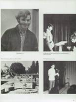 1972 Chico High School Yearbook Page 74 & 75