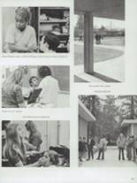 1972 Chico High School Yearbook Page 76 & 77
