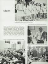 1972 Chico High School Yearbook Page 78 & 79