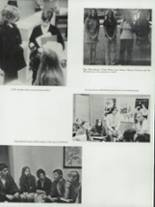 1972 Chico High School Yearbook Page 80 & 81