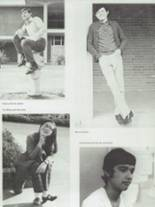 1972 Chico High School Yearbook Page 82 & 83