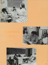1972 Chico High School Yearbook Page 84 & 85