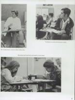 1972 Chico High School Yearbook Page 90 & 91