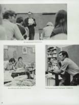 1972 Chico High School Yearbook Page 92 & 93