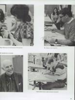 1972 Chico High School Yearbook Page 98 & 99