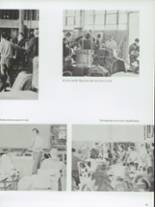 1972 Chico High School Yearbook Page 100 & 101