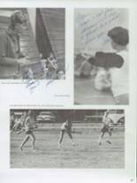1972 Chico High School Yearbook Page 106 & 107