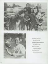 1972 Chico High School Yearbook Page 110 & 111