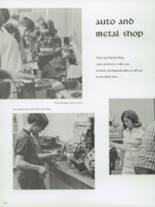 1972 Chico High School Yearbook Page 116 & 117